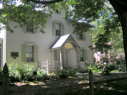 Hartford page turners must see literary attractions in for 118 westerly terrace hartford ct