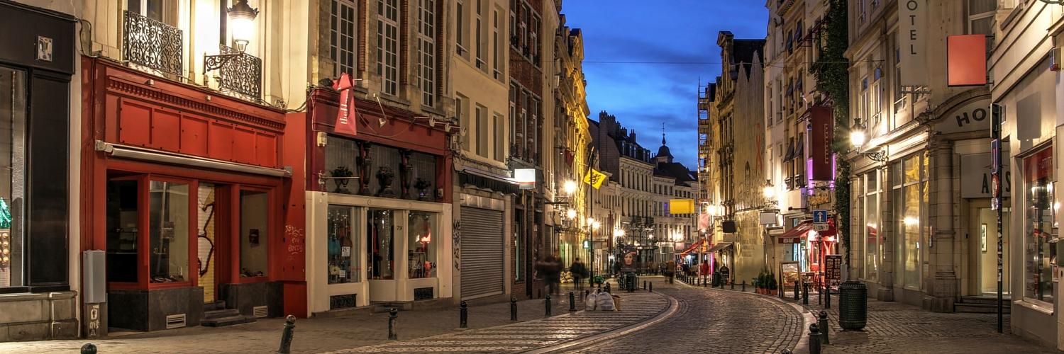 Brussels Bars