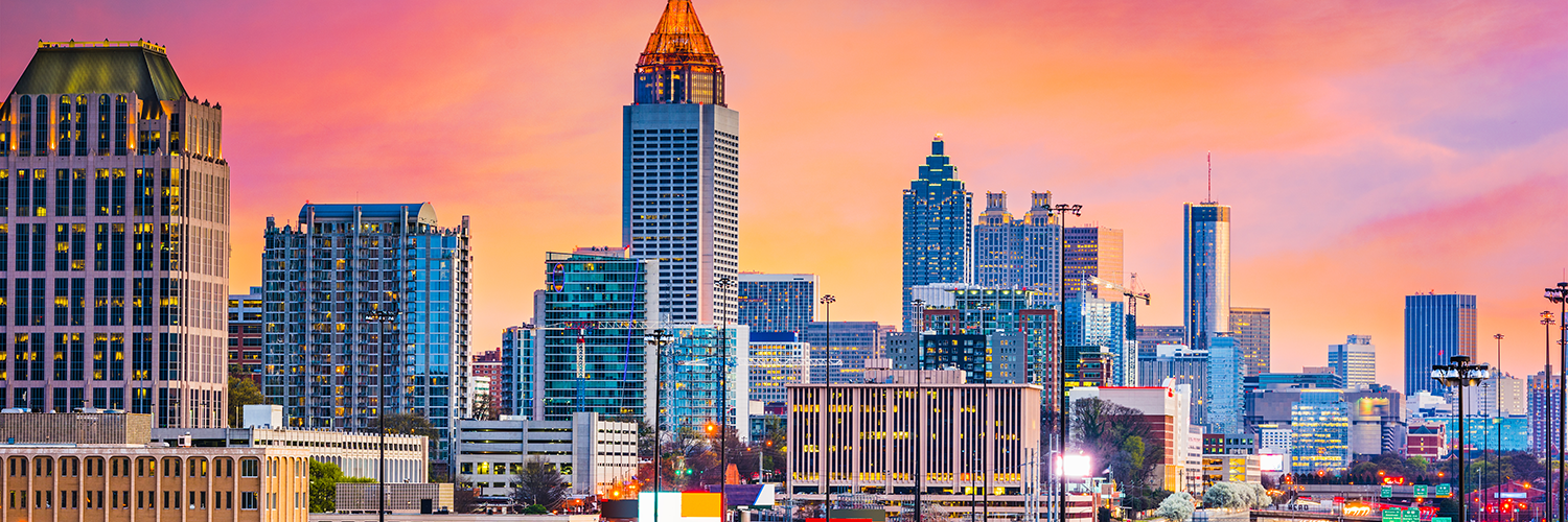 11 Must-see Atlanta Attractions (Graphic)