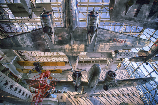 Smithsonian Institution: National Air & Space Museum