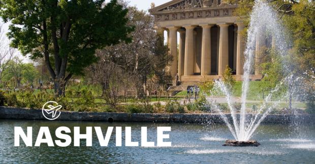 Nashville: Things to Do, Places to Visit