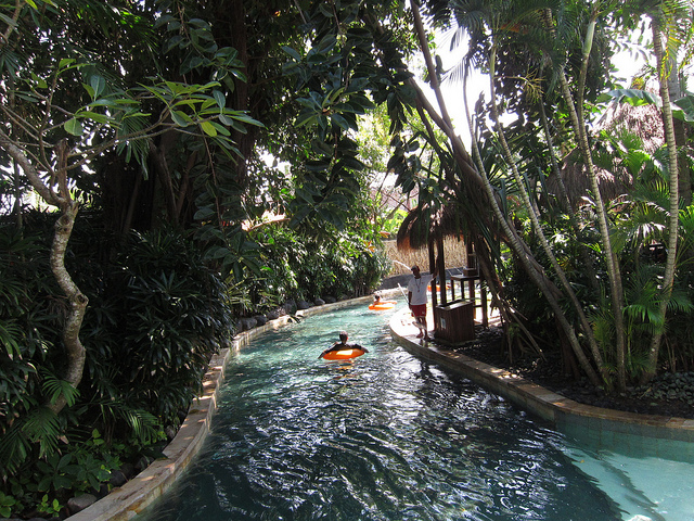 15 Things To Do in Bali: Amusement Parks