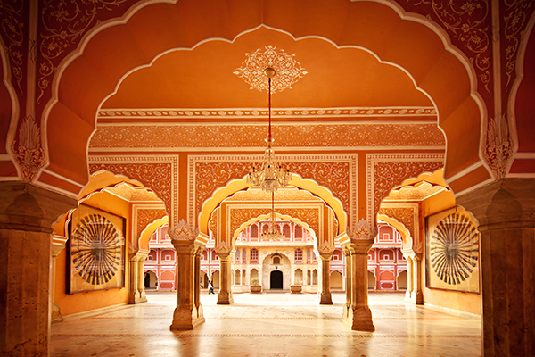 Ultimate Guide to Visiting Jaipur: Indian Palace