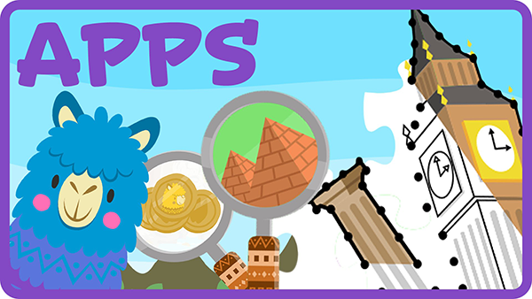 Best Apps For Kids: Pacca Alpaca