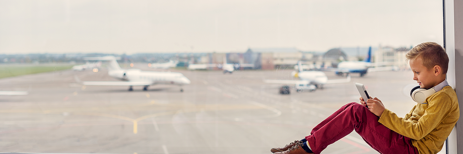 10 Must-Download Apps for Kids Before Flying with Children