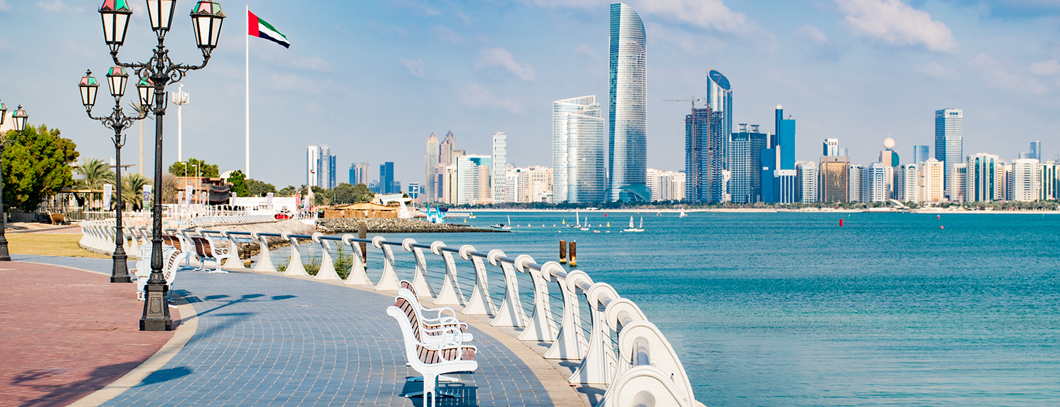 12 things to know before you arrive in Abu Dhabi – IHG Travel Blog