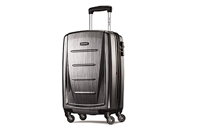 Samsonite Luggage: IHG Rewards Club catalog