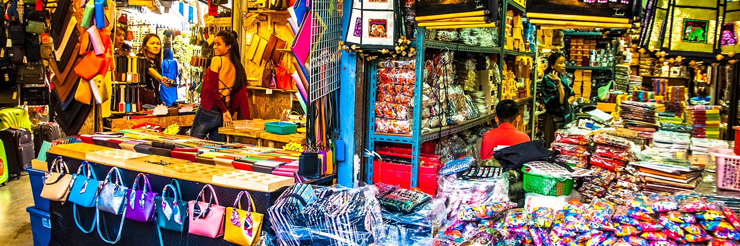 12 Best Places to Take Photos in Bangkok on Vacation