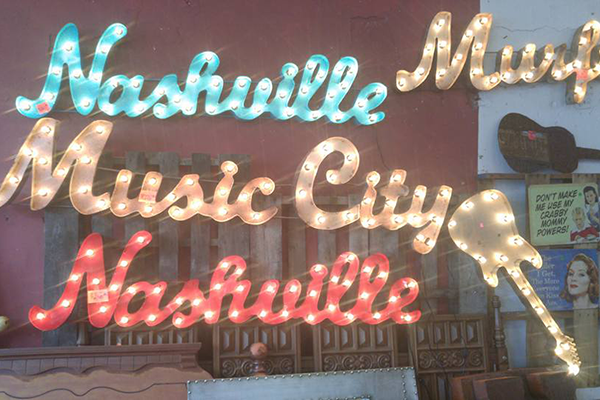 Unique Places to Shop in Nashville: Cool Stuff, Weird Things